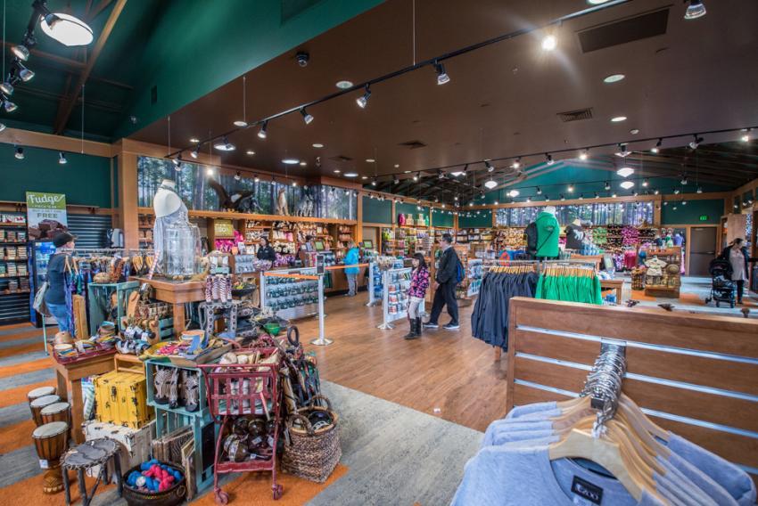Gift Shop | Oregon Zoo
